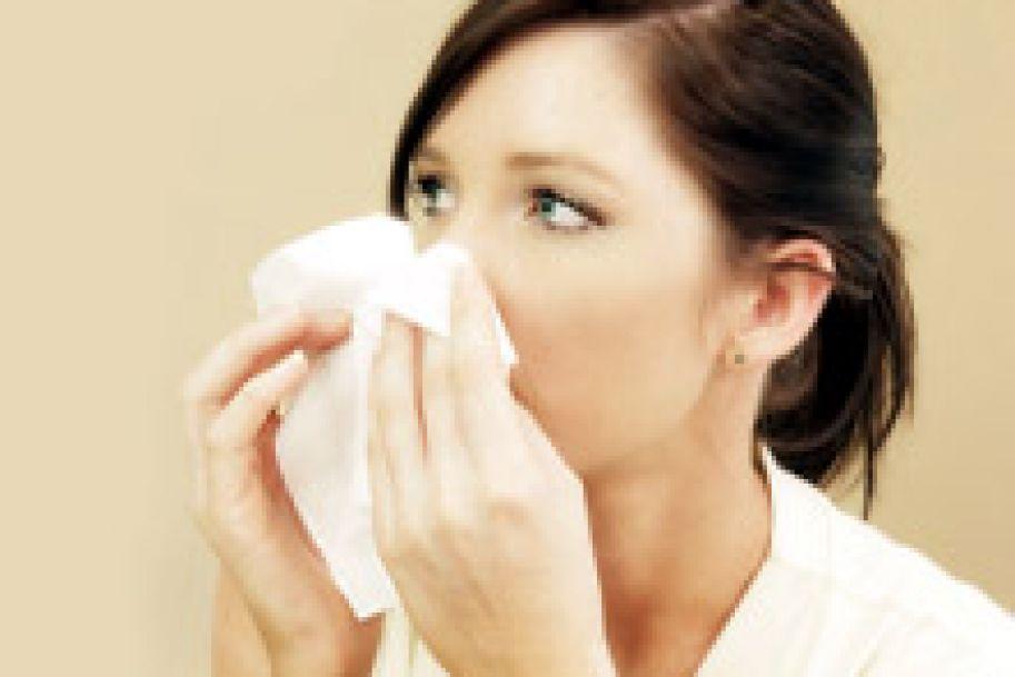 Czym się różni przeziębienie od grypy?