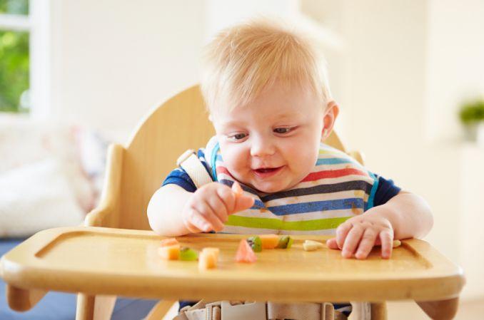 Autyzm można diagnozować przy… stole