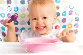 Orzeszki ziemne w diecie karmiącej matki i jej dziecka to mniejsze ryzyko alergii