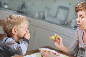 Nie brak aktywności, a złe nawyki żywieniowe przyczyną problemów dzieci