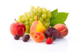 Jedno jabłko zawiera 100 mln bakterii, których nie da się zmyć