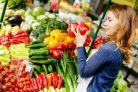 Zdrowa żywność staje się luksusem