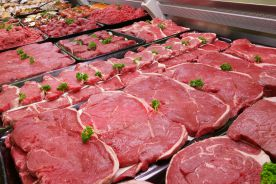 Badania mięsa przerażają. Normy przekroczone nawet o 800 proc.!