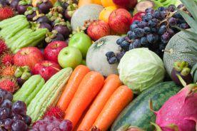 Dieta wegańska syci bardziej