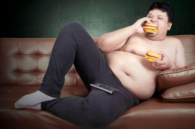 Co drugi Polak ma nadwagę lub jest otyły!