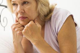 Rak piersi może mieć związek z migotaniem przedsionków