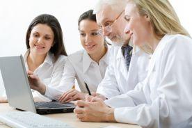 Przypominamy: rejestr asystentów medycznych do dyspozycji lekarzy