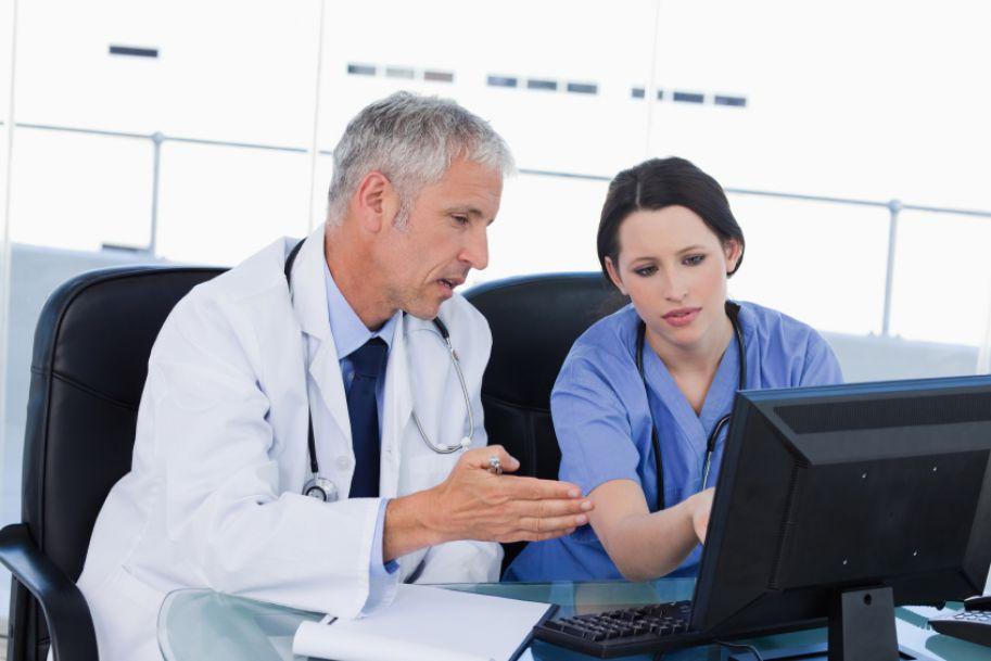 Dostęp do informacji medycznych jako dostęp do informacji publicznej