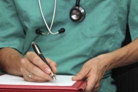 Lekarze handlują zaświadczeniami o przeciwwskazaniach do noszenia maseczek?