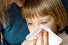 Postępowanie w alergicznym nieżycie nosa u dzieci w oparciu o najnowsze wytyczne