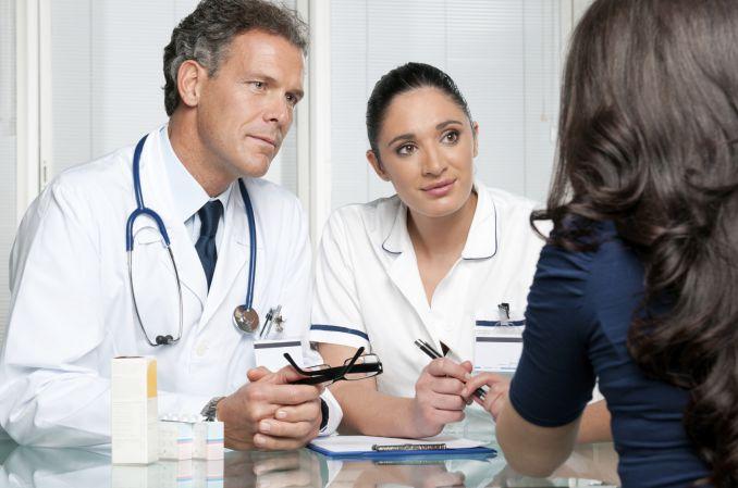 Lekarze chcą ochrony przed frustracją pacjentów