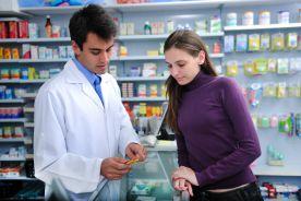 Szczepienie przeciw grypie i przedłużenie recepty w aptece