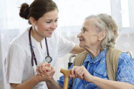 Problemy geriatrii