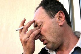 Farmako- i psychoterapia zwiększają szanse na rzucenie palenia