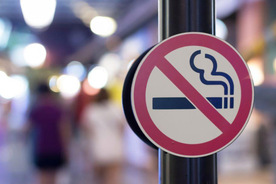 Wpływ palenia tytoniu na poziom ołowiu we krwi kobiet ciężarnych*