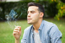 Niech palacze i pijący alkohol finansują walkę z rakiem!