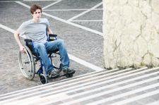 Politycy o strajku niepełnosprawnych w Sejmie