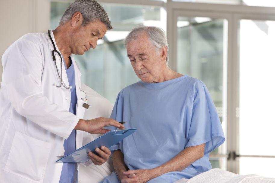 Karboplatyna z winorelbiną u chorych z operacyjnym niedrobnokomórkowym rakiem płuca w codziennej praktyce klinicznej