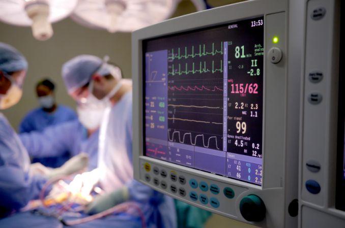 Mniej operacji onkologicznych - powód: brak anestezjologów