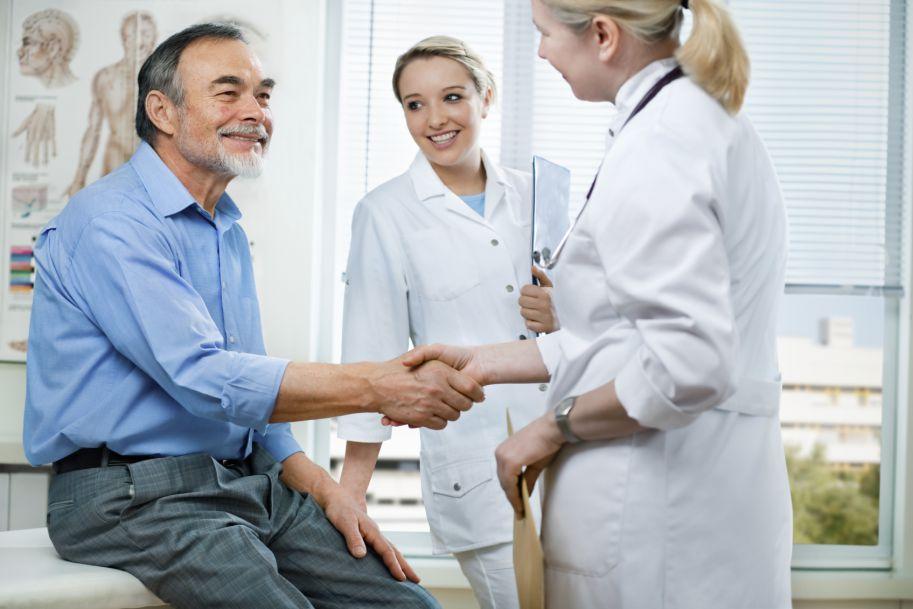 Terapia fotodynamiczna z wykorzystaniem padeliporfiny u mężczyzn z rakiem prostaty niskiego ryzyka