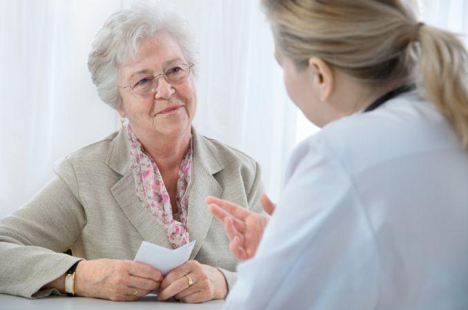 Lekarz z obowiązkiem założenia karty oceny nasilenia bólu