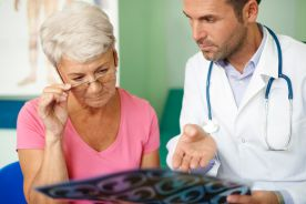 Brak rejonizacji to porzucanie pacjenta