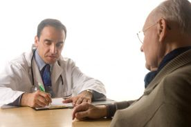 Zaburzenia nerwowo-mięśniowe u pacjentów z cukrzycą