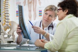 Pacjent z RZS u reumatologa, czyli brak informacji i nowoczesnych leków