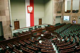 Nowelizacja ustawy o zawodach lekarza i lekarza dentysty wreszcie w Sejmie