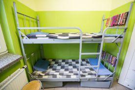 Przepełniony ośrodek w Gostyninie nie przyjmuje już kolejnych pacjentów