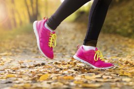 Hormon głodu zwiększa motywację do ćwiczeń