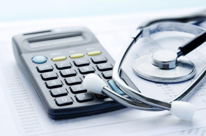 Szpitale spłacają długi