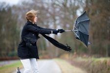 Wahania temperatury bardziej szkodzą… biednym