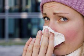 Zidentyfikowano pierwszy w tym sezonie wirus grypy w Polsce