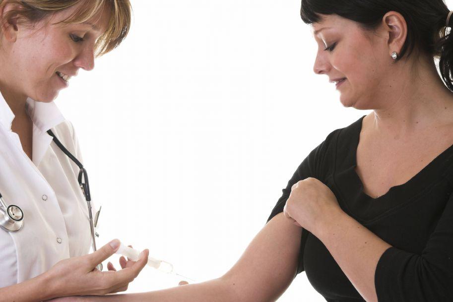 Szczepienia przeciwpneumokokowe dla dorosłych