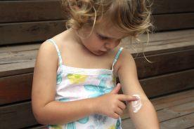 Alergia na białka mleka krowiego – postępowanie terapeutyczne