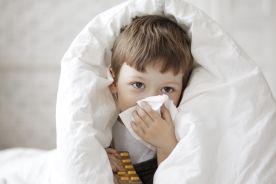 Nieżyty nosa u dzieci. Czy ten nos należy do alergika?