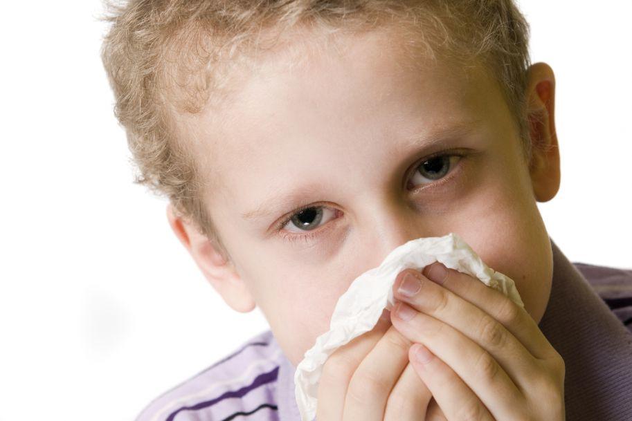 Polskie standardy leczenia nieżytów nosa