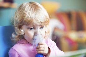 Postępowanie w astmie oskrzelowej u dzieci w świetle zaleceń ICON