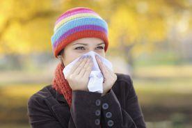 Donosowe glikokortykosteroidy w leczeniu nieżytów nosa