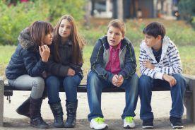 Nasze dzieci to słabeusze, bo… nie lubią WF-u