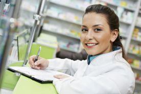 Kontrola apteki przez NFZ