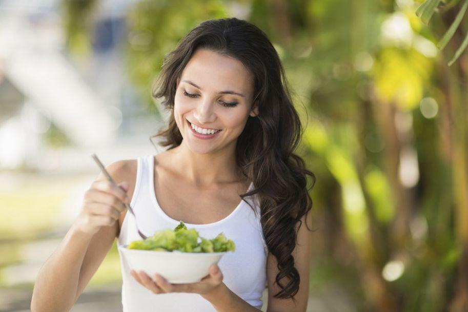 Sposób żywienia a płodność