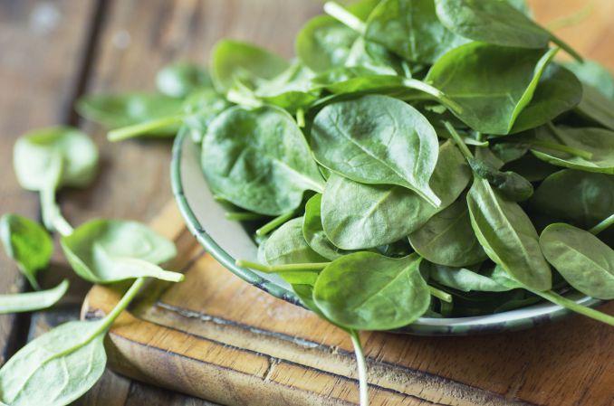 Im więcej warzyw, tym mniejsze zagrożenie udarem