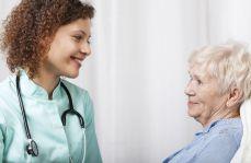 Jak postępować z pacjentem z wylewem podspojówkowym?
