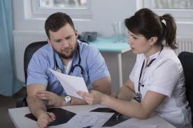 Lekarze: brakuje jednolitych procedur przyjmowania pacjentów