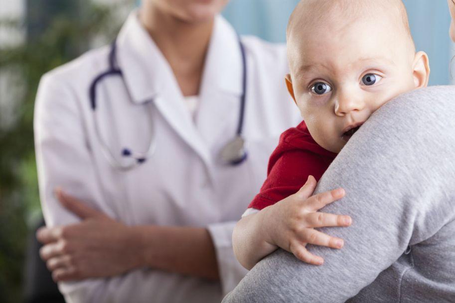 Nawracające zapalenia płuc u dzieci