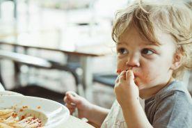 Chłopcy rosną wolniej, jeśli jako noworodki dostawali antybiotyki