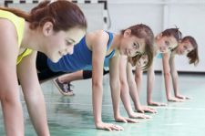 Sport w młodości – zdrowe kości