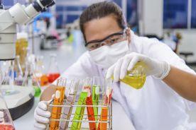 """Firma przekonuje, że za rok będzie miała lek """"na raka"""""""